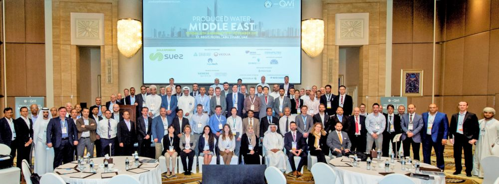 PRODUCED WATER MIDDLE EAST CONFERENCE