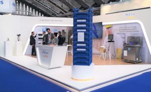 Read more about the article CERAFILTEC AND SABIC PRESS RELEASE