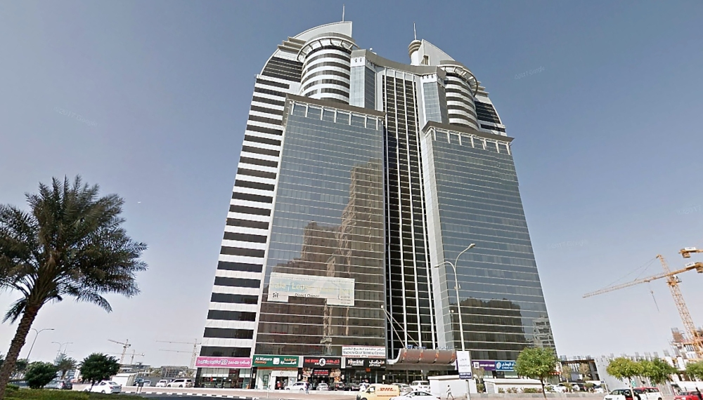 Read more about the article DUBAI OFFICE LAUNCH