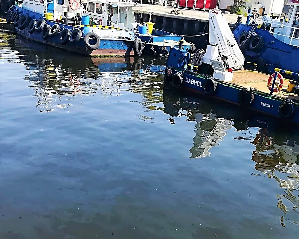 Read more about the article TEP REMOVAL IN SEAWATER APPLICATION
