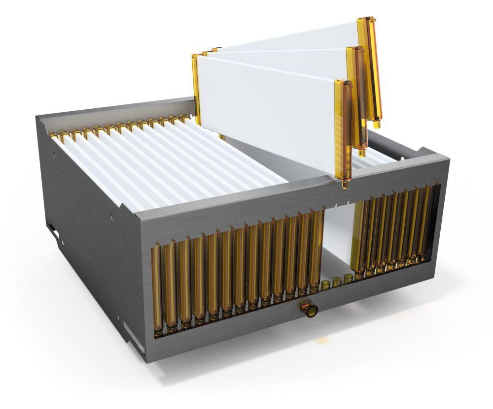 Ceramic flat sheet membrane - CERAFILTEC -G-Module ItN 2006