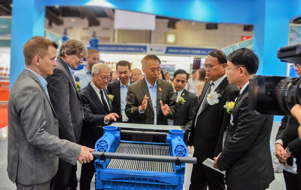 Read more about the article THAI WATER EXPO 2019