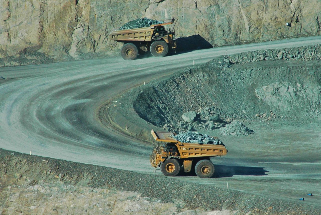 Read more about the article SOLVING THE WATER CHALLENGES OF THREE MORE MINING SITES
