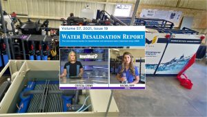 THE NEW DESALINATION STANDARD IN TEXAS?