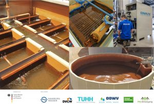 Read more about the article DEMONSTRATION AT 5 DRINKING WATER PLANTS IN GERMANY