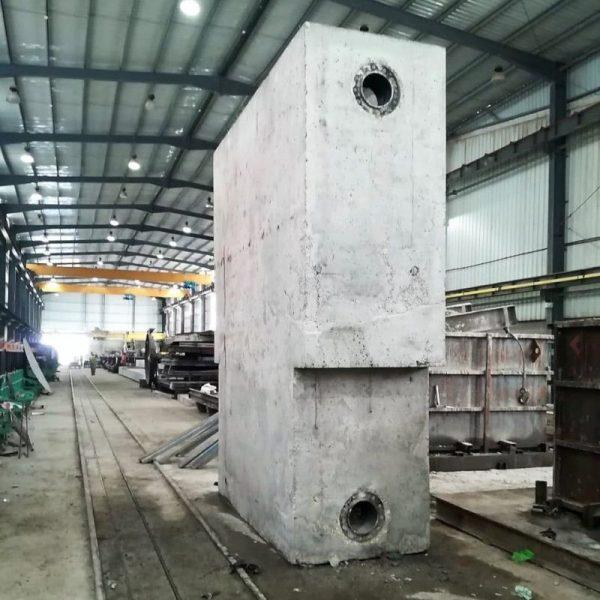Ceramic flat sheet membrane - CERAFILTEC - Reference Jordan 4